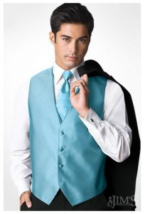 Stock Slim Fit Grey Portofino Style 301