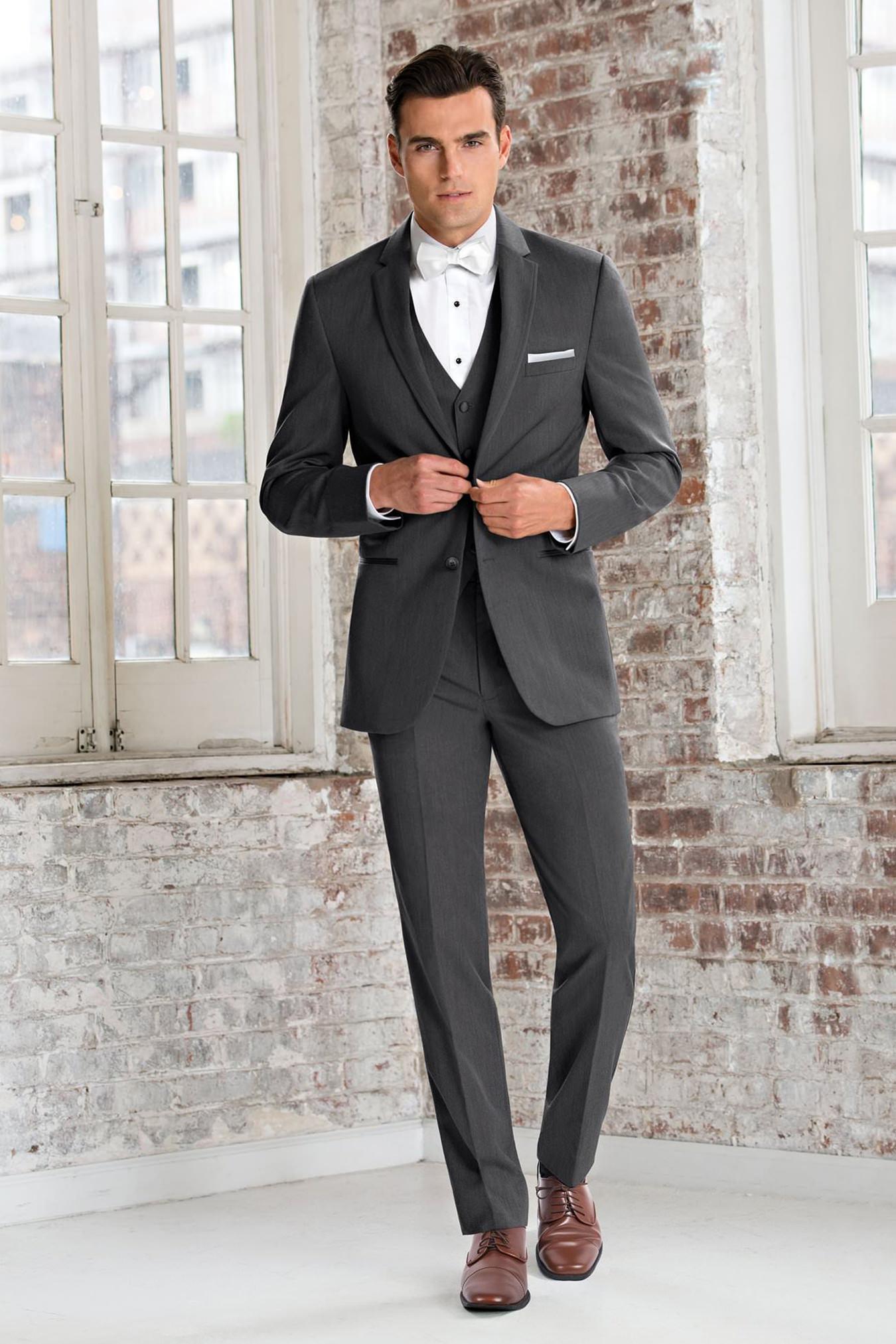 Special Order Slate Tuxedo